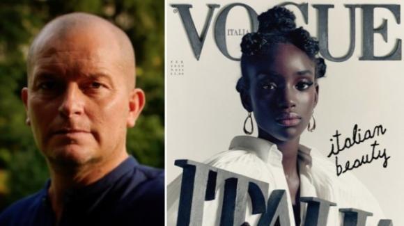 Espulso consigliere Lega per il caso della modella italo-senegalese apparsa su Vogue Italia