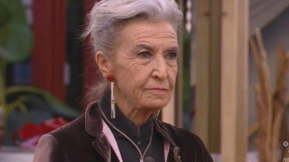 """Grande Fratello Vip, Barbara Alberti si ritira: """"Non reggo più questo gioco"""""""