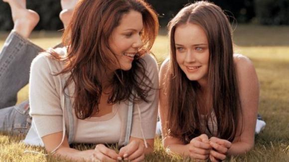 """""""Una mamma per amica"""" potrebbe ritornare con una nuova serie"""