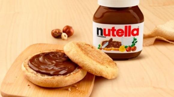 McCrunchy Bread con la Nutella: pane e nutella al McDonald's gratis a San Valentino