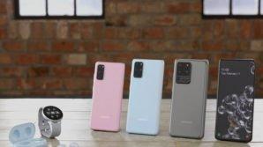 Galaxy S20/S20+/S20 Ultra: ufficiale la nuova serie di top gamma by Samsung