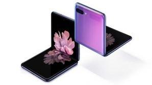 Galaxy Z Flip: da Samsung il nuovo top gamma foldable