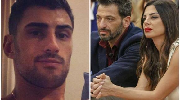 GF Vip, Pago e Serena: il tentatore Alessandro risponde alla polemica sui like