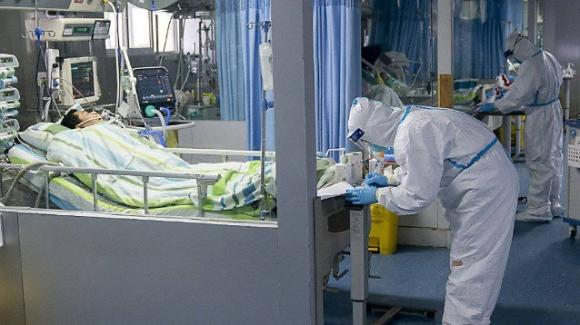 Coronavirus: a Rimini un bimbo cinese in quarantena volontaria
