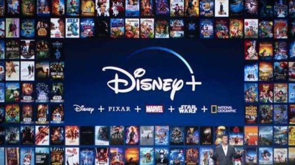 """""""Disney+"""", in arrivo in Italia prima della data prevista"""