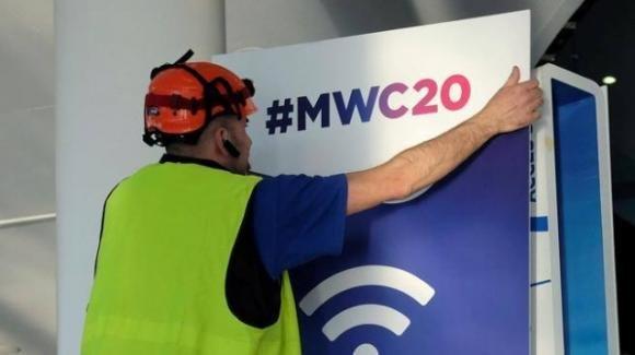 MWC 2020 cancellato a causa del Coronavirus