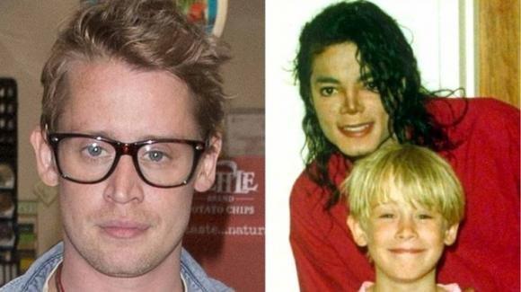"""Michael Jackson, Macaulay Culkin difende nuovamente la star: """"Non mi ha mai fatto nulla"""""""
