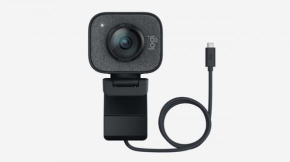 StreamCam: da Logitech la miglior webcam per gli amanti dello streaming