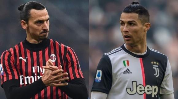Coppa Italia: Milan-Juventus, probabili formazioni, orario e diretta tv