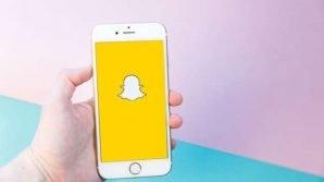 Snapchat: strumenti per il supporto psicologico, nuovi filtri per San Valentino