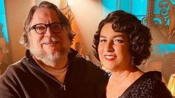 """Romina Power torna a fare l'attrice per Guillermo Del Toro in """"Nightmare Alley"""""""