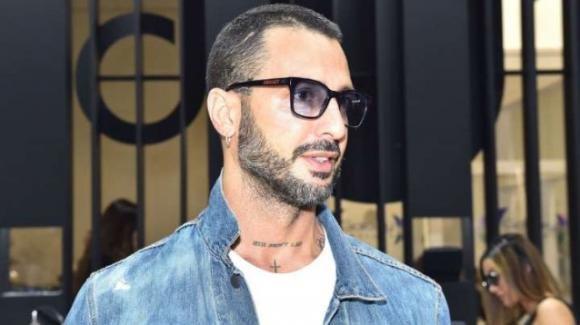 Fabrizio Corona, uscita anticipata dalla comunità di recupero