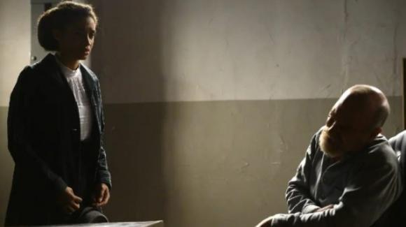 Anticipazioni spagnole, Una Vita: Andrade confessa a Marcia tutta la verità su Genoveva e Santiago