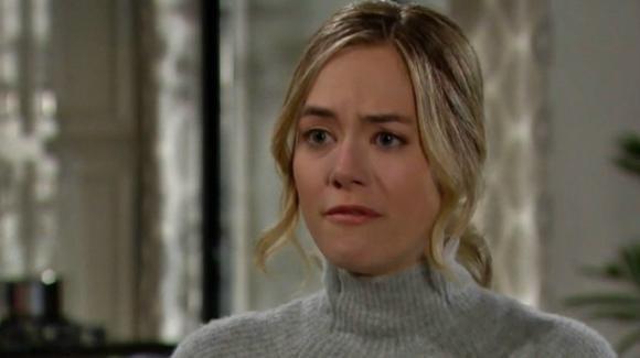 Beautiful, anticipazioni 17 febbraio 2020: Hope dice a Brooke che Liam dovrebbe tornare con Steffy
