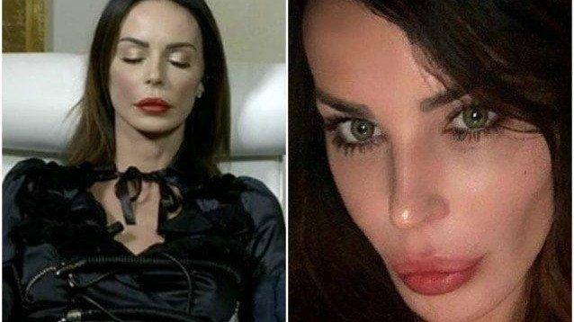 Daniela d'Urso (sorella di Barbara d'Urso) denuncia il fidanzato di Antonella Elia