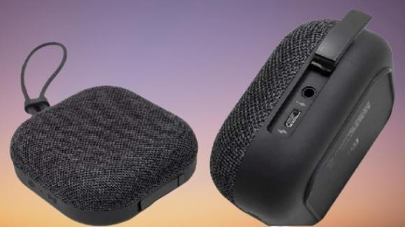 Mi Outdoor Bluetooth Speaker: in commercio il nuovo smart speaker compatto di Xiaomi
