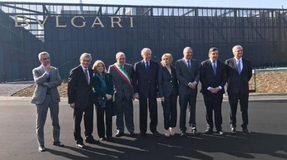 Assunzioni Bulgari: previsti 600 nuovi posti dal 2022 a Valenza