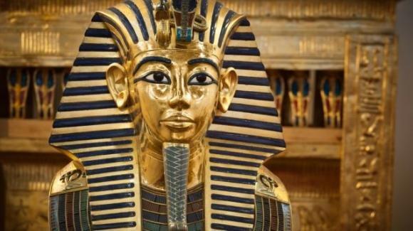 """Milano: """"Tutankhamon Realexperience"""", la mostra dedicata al noto faraone egiziano"""