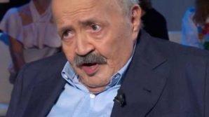 """Maurizio Costanzo vuole chiudere il Grande Fratello Vip: """"È un programma che dà un pessimo esempio"""""""