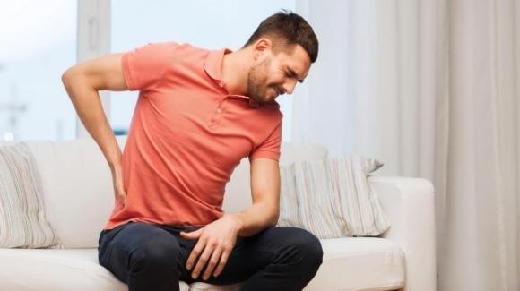 Le malattie dei reni sono correlate ad uno stile di vita sedentario
