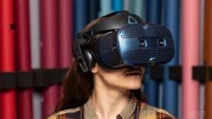 HTC Cosmos: in arrivo nuovi visori per la realtà virtuale e mista