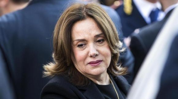 """Patrizia Mirigliani denuncia il figlio: """"L'ho fatto per salvarlo"""""""