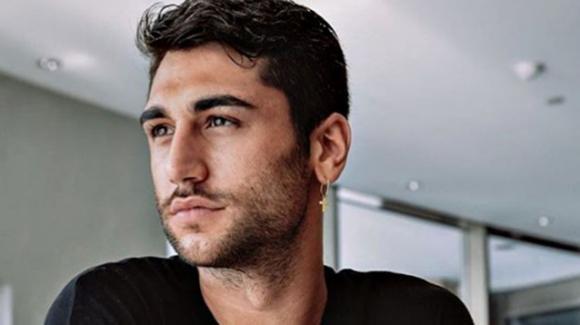 """Jeremias Rodríguez spiega i motivi del suo addio alla tv: """"Non sono un morto di fama"""""""