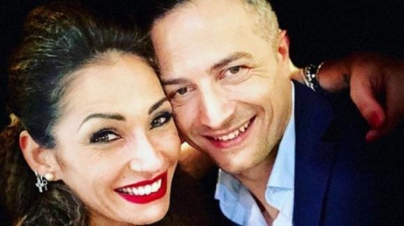 Ida Platano e Riccardo Guarnieri, amore al capolinea?