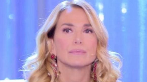 """Pomeriggio Cinque, Barbara D'Urso furiosa come non mai: """"Uomini bastardi"""""""