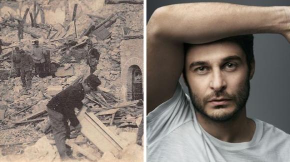 """Lino Guanciale parla del cortometraggio """"Sotto la città-1915"""""""