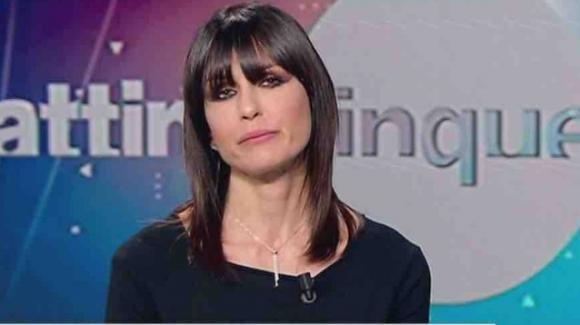 """Mattino Cinque, Arianna David ha sofferto di anoressia: """"Quel mostro ti rimane dentro"""""""