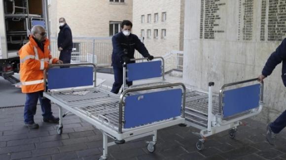 Coronavirus: salgono a 14 i casi di contagio in Lombardia, 2 in Veneto