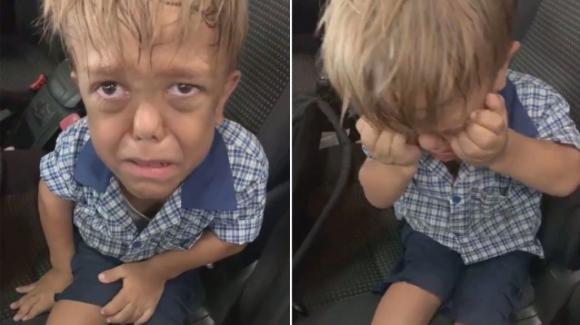 Australia: vittima di bullismo a 9 anni, minaccia di uccidersi