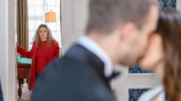 Tempesta d'Amore, anticipazioni tedesche: Tim e Nadja si sposano