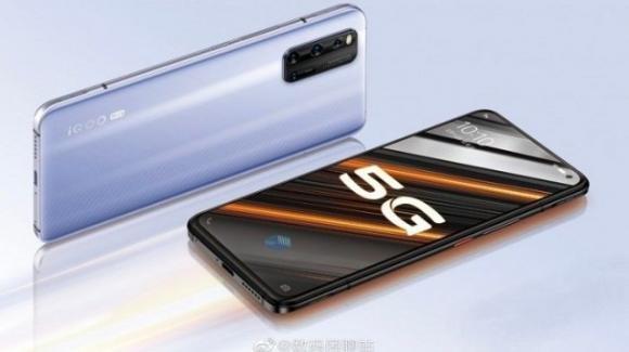 IQOO 3: da Vivo il nuovo top gamma 5G per il gaming senza pensieri