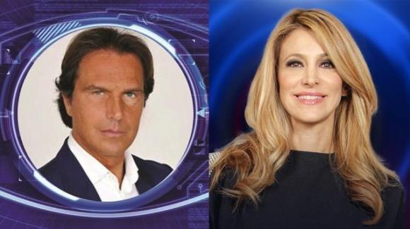 GF Vip 4: Antonio Zequila e la presunta storia con Adriana Volpe
