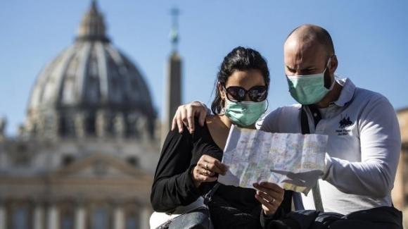 Coronavirus: misure di sicurezza anche in Vaticano