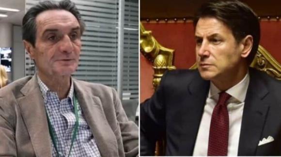 Coronavirus: è scontro tra la regione Lombardia e il premier Conte