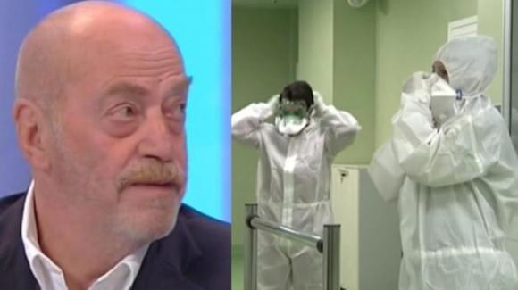 Coronavirus: Tony Capuozzo critica il presidente della Repubblica