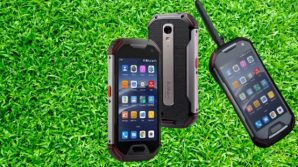 Unihertz Atom XL ed L: ufficiali i nuovi rugged phone ultracompatti per l'outdoor