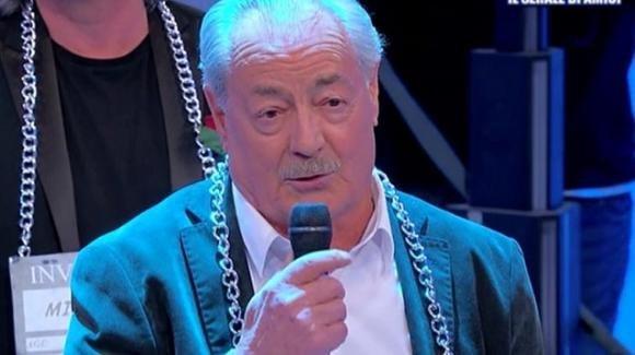 U&D over: a sorpresa Remo Proietti torna alla corte della Galgani. Complice Tina Cipollari