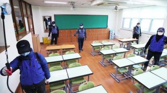 Coronavirus: a Napoli scuole chiuse fino a sabato