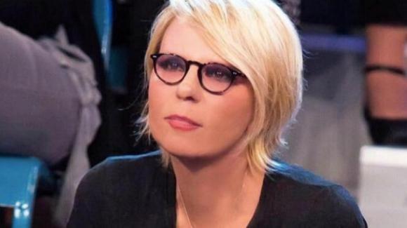 """Maria De Filippi ripensa agli inizi della sua carriera: """"Fa televisione perchè sposata con Maurizio"""""""