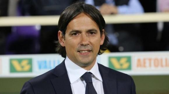 Simone Inzaghi diventà papà per la terza volta