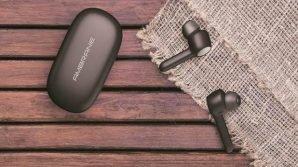 Ambrane Vibe Beats: ufficiali gli auricolari true wireless low cost con Bluetooth 5.0