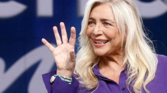 L'Isola dei Famosi, Mediaset vuole Mara Venier alla conduzione
