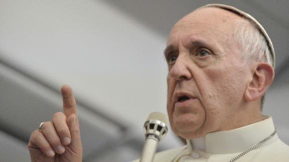 Papa Francesco: l'algor-etica accompagni l'intelligenza artificiale
