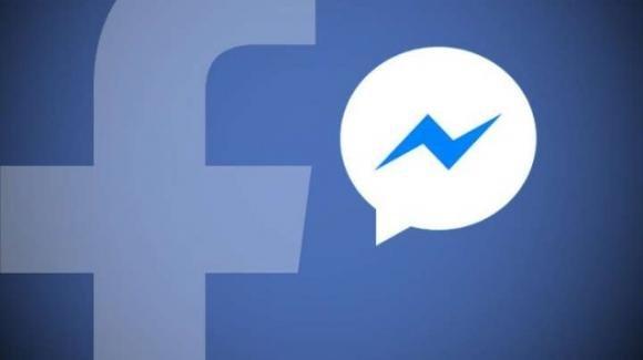 Facebook: Foto 3D via AI per il client del social, nuovo restyling per Messenger