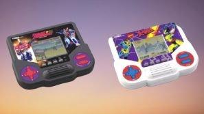 Presto disponibili i mitici handheld Tigers, in edizione Hasbro