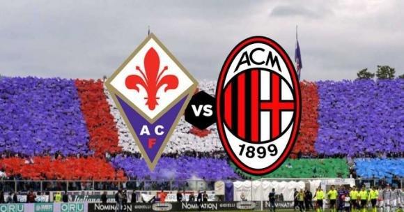 Serie A Tim, Fiorentina-Milan: probabili formazioni, orario e diretta tv